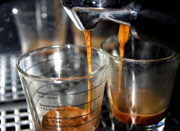 salda napolentana coffee
