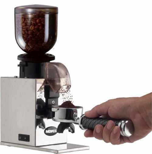 salda coffee lux grinder