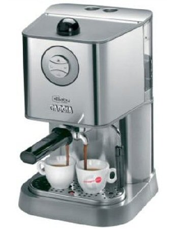 gaggia baby