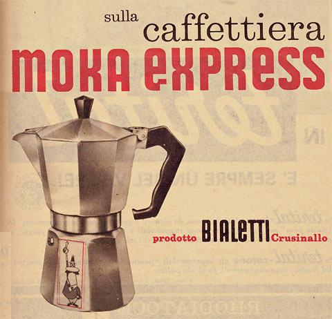 bialetti moka express