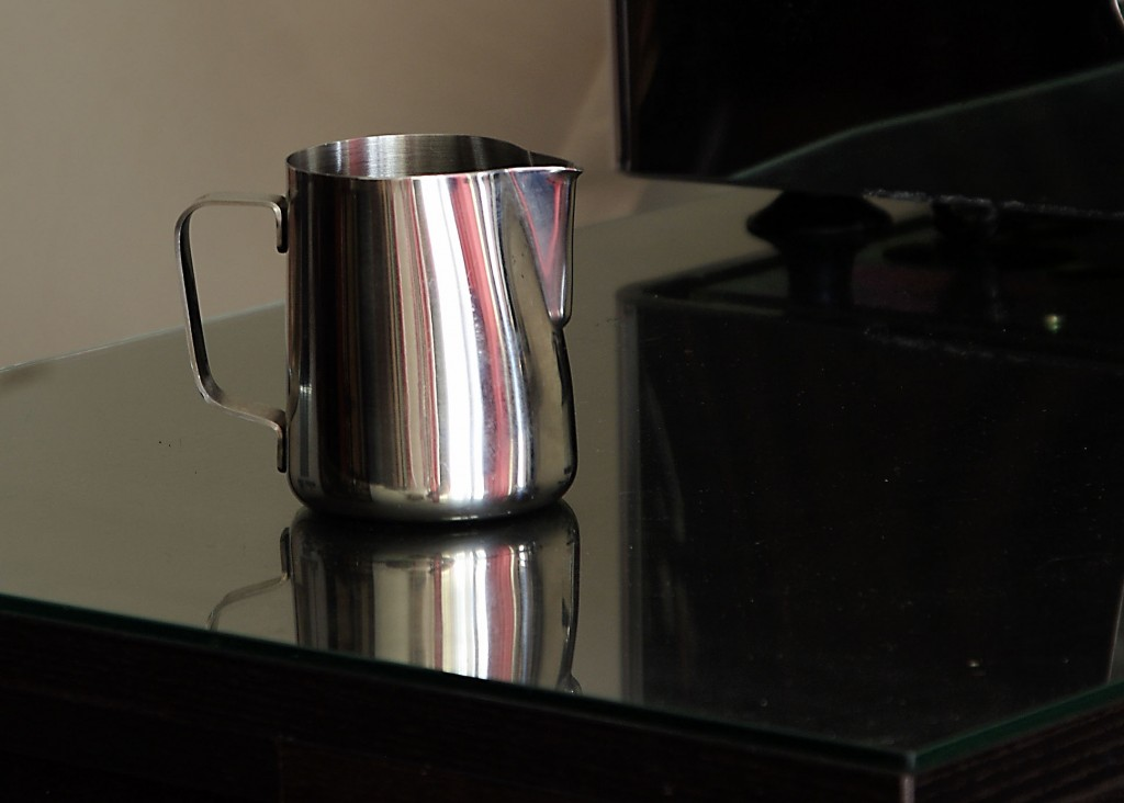 tej gőzölő edény