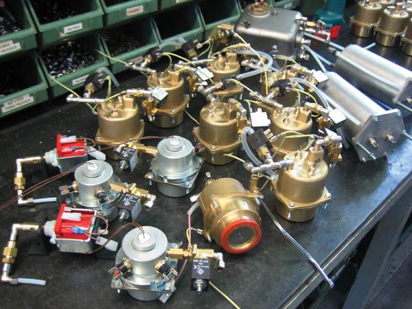 tecnosystem boilers