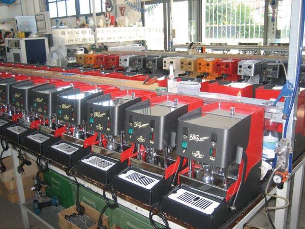 tecnosystem factory