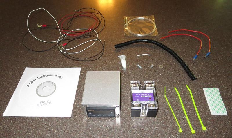 PID kit
