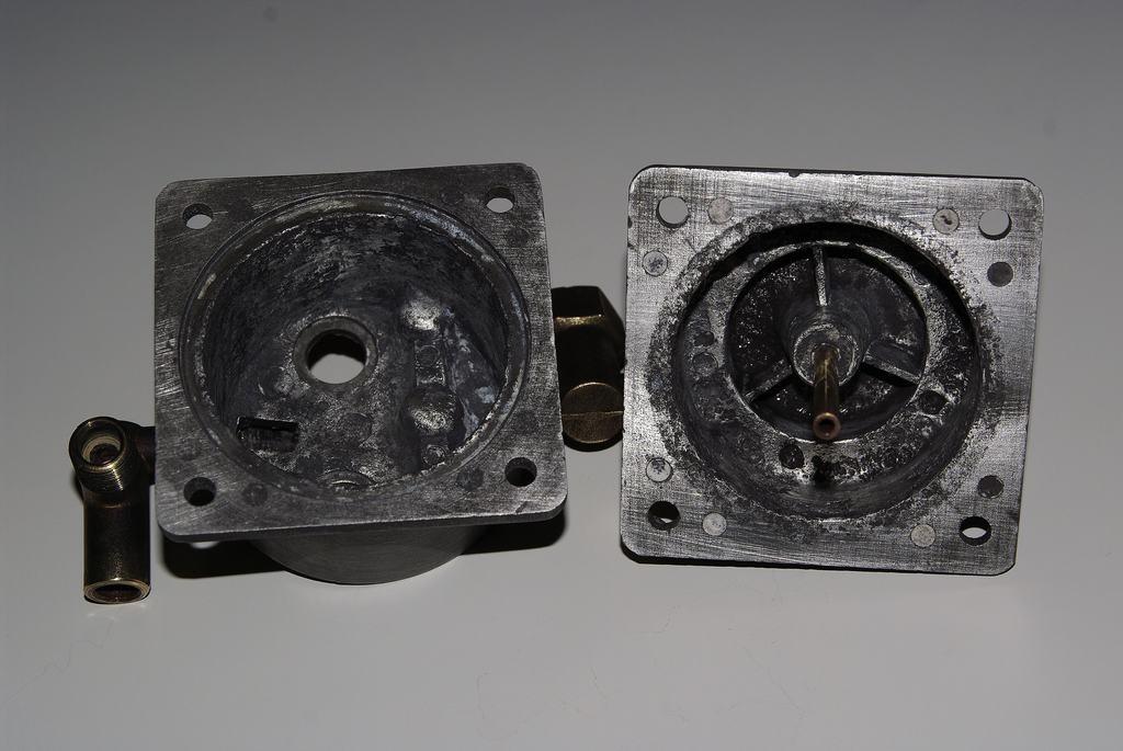 isomac clean boiler