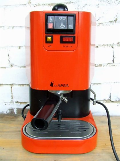 1970 gaggia baby