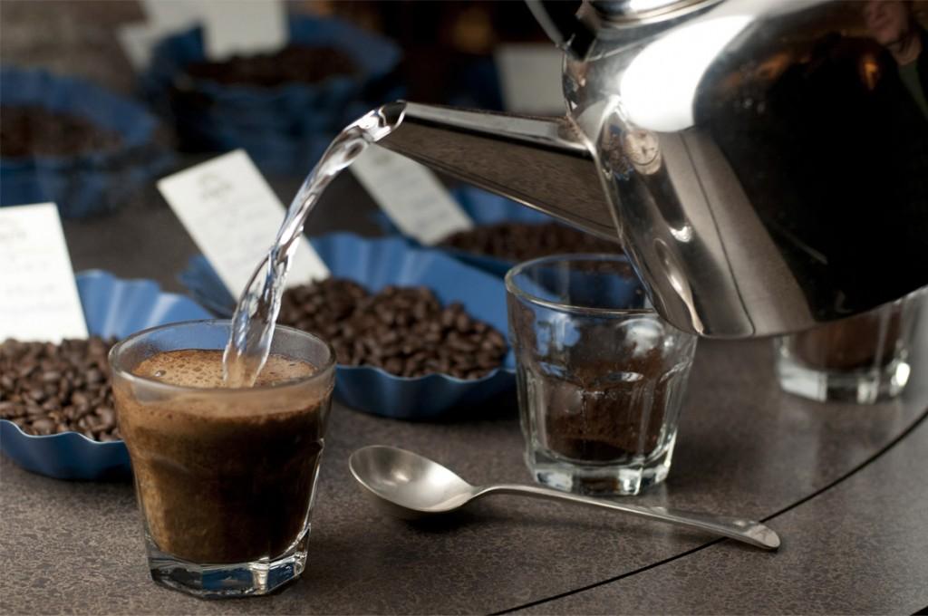 cupping felöntés