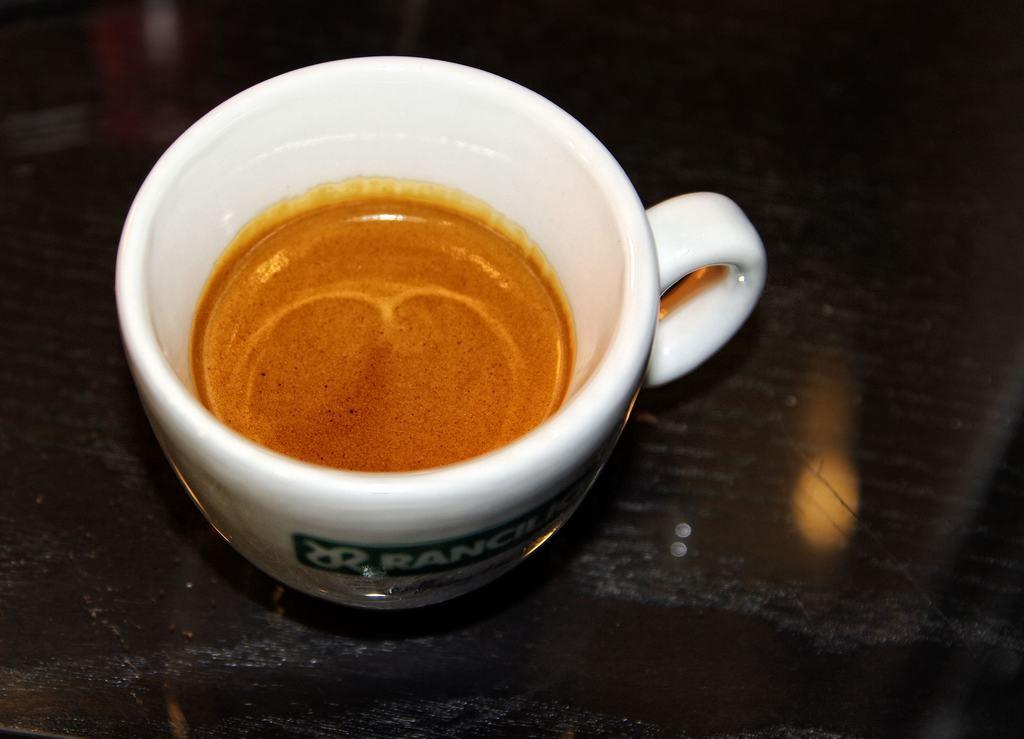rancilio kathy espresso