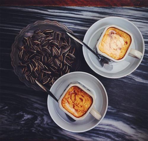 hanoi kávé