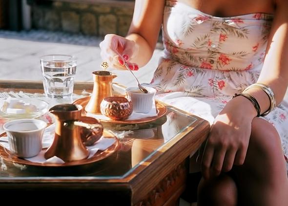 sarajevo coffee