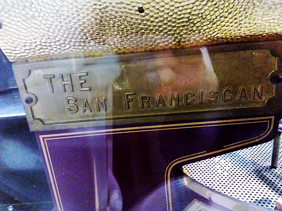 thesanfraciscan