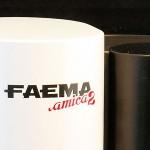Faema Amica 2