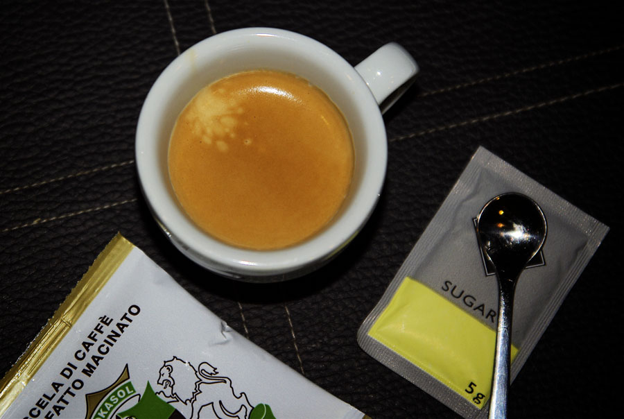 mokasol espresso arabica