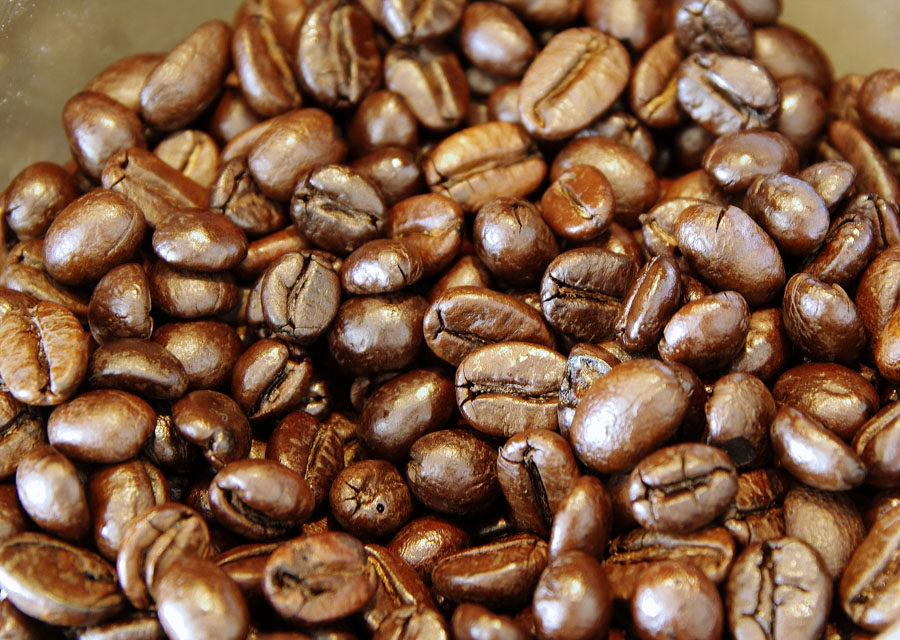 wecoffee grain