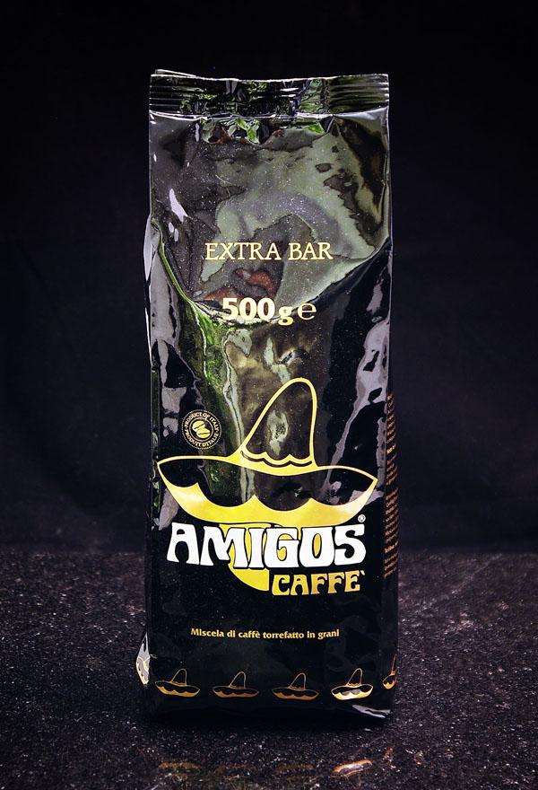 Amigos Extra Bar