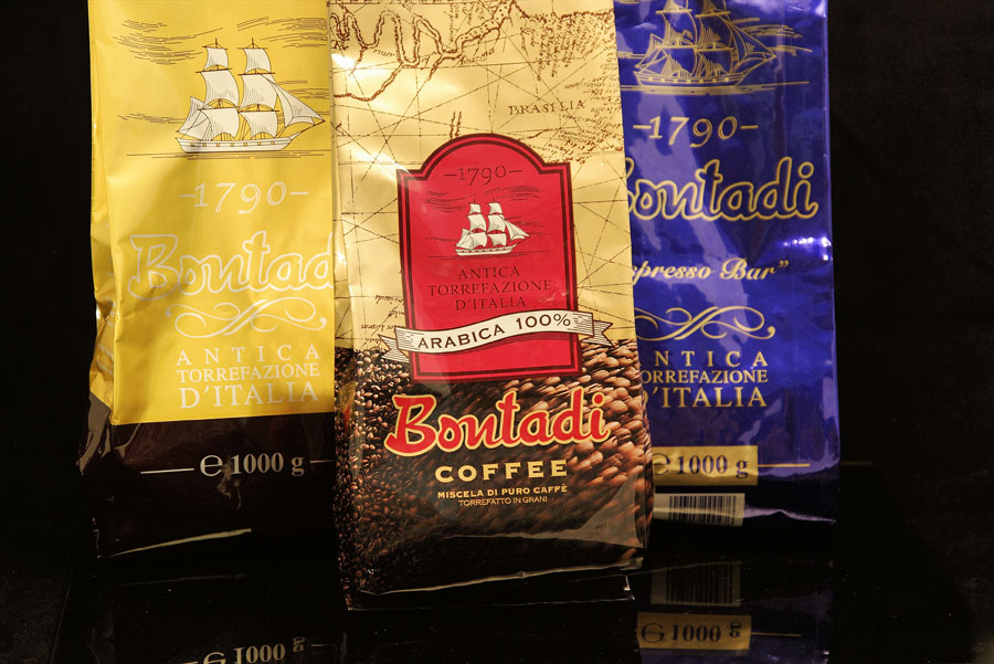 bontadi sample pack