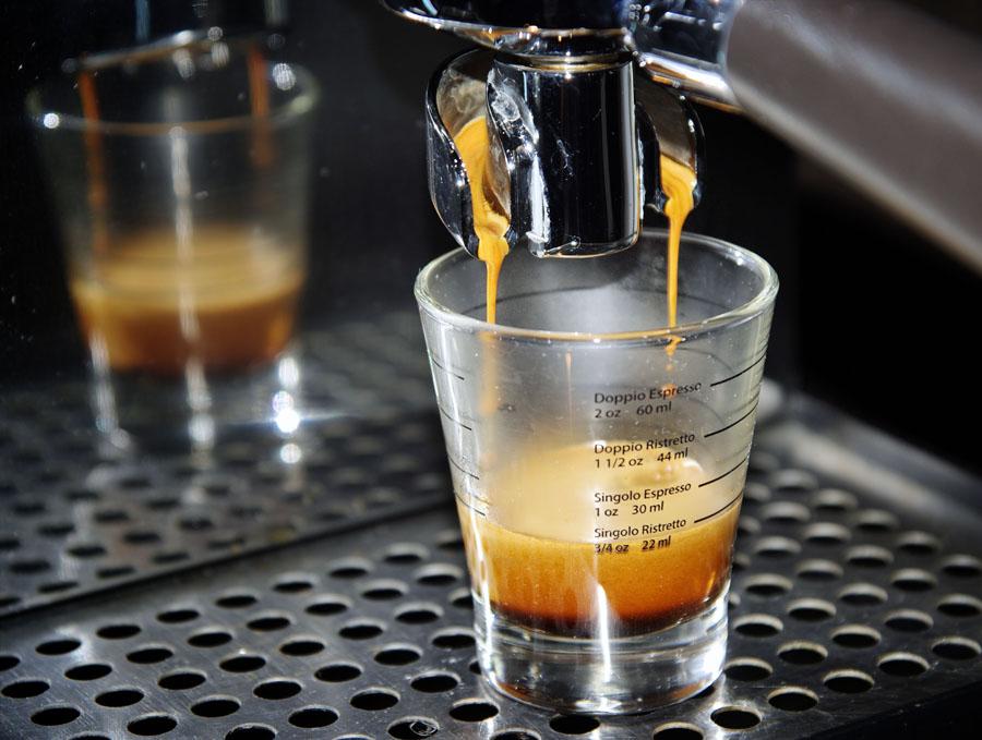 bontadi espresso bar