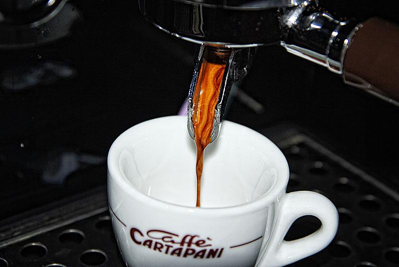 cartapani espresso casa