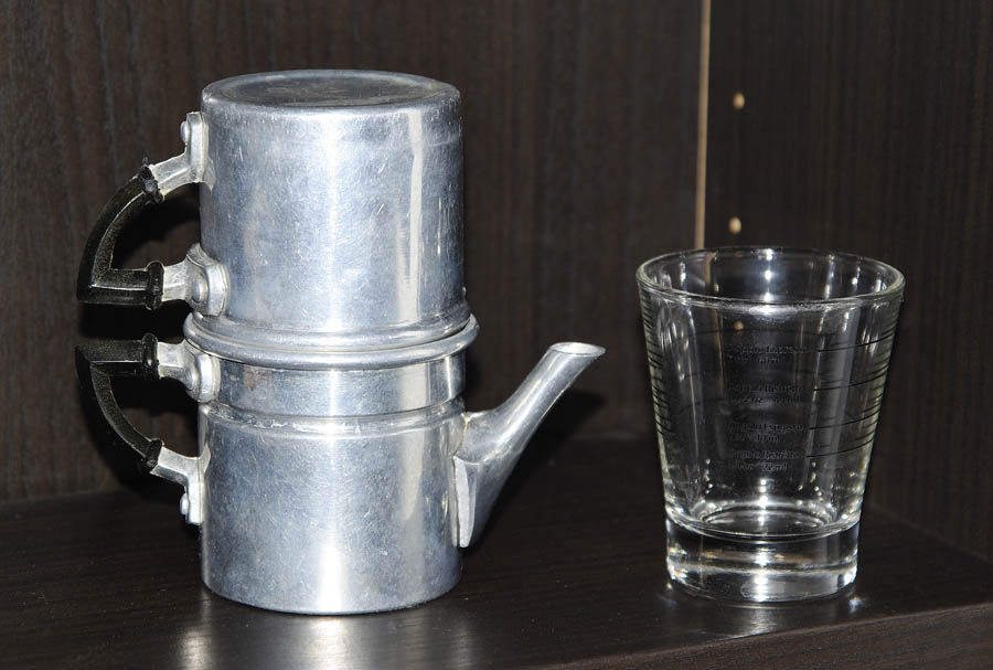 napoletana coffee pot