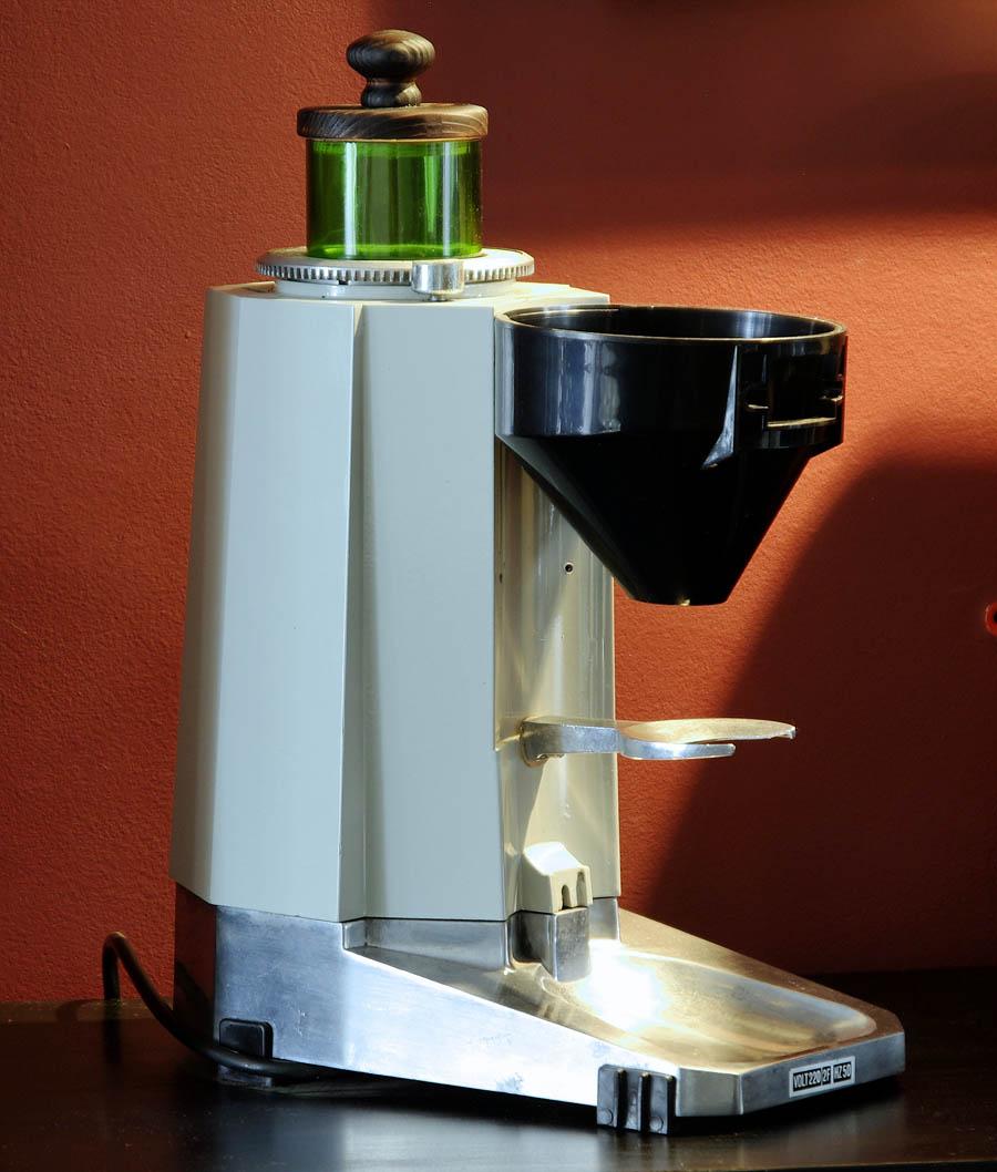 coffee grinder mod