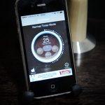 Időmérő alkalmazások kávé készítéséhez