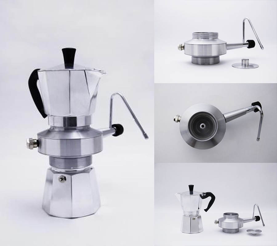 bialetti moka steam