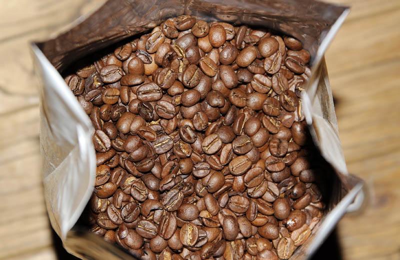 inpunto miscela haiti beans