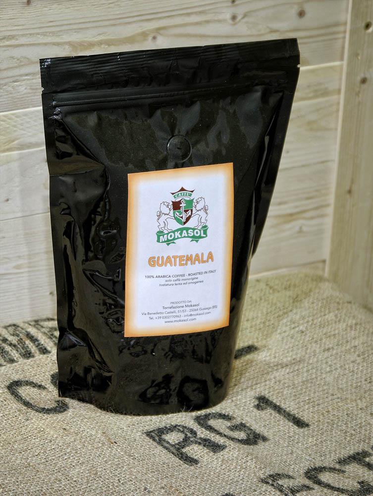 mokasol guatemala package