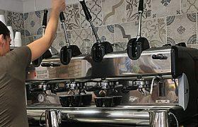 ciamei caffee rome